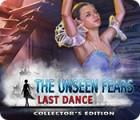 The Unseen Fears: Der letzte Tanz Sammleredition Spiel