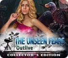 The Unseen Fears: Outlive Collector's Edition Spiel