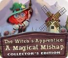 The Witch's Apprentice: Ein Magisches Missgeschick Sammleredition Spiel