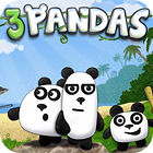 Three Pandas Spiel