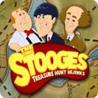 The Three Stooges : Treasure Hunt Hijnx Spiel