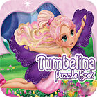 Thumbelina: Puzzle Book Spiel