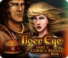 Tiger Eye - Part 1: Der Fluch der Rätselbox Spiel