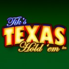 Tik's Texas Hold'Em Spiel