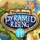 The TimeBuilders: Pyramid Rising 2 Spiel