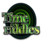 Time Riddles: The Mansion Spiel