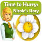 Time to Hurry: Nicole's Story Spiel