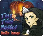 Time Twins Mosaics Haunted Images Spiel