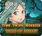 Time Twins Mosaics Tales of Avalon Spiel