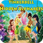 Tinkerbell. Hidden Alphabets Spiel