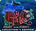 Tiny Tales: Herz des Waldes Sammleredition Spiel