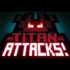 Titan Attacks Spiel