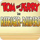 Tom and Jerry in Refriger Raiders Spiel