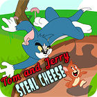 Tom and Jerry - Steal Cheese Spiel
