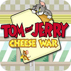 Tom and Jerry Cheese War Spiel