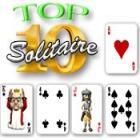 Top 10 Solitaire Spiel