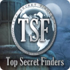 Top Secret Finders Spiel