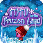 Toto In The Frozen Land Spiel