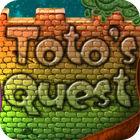 Toto's Quest Spiel