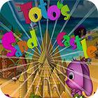 Toto's Sand Castle Spiel