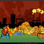 Toxic Jump Spiel