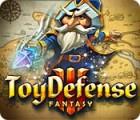 Toy Defense 3 - Fantasy Spiel