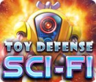 Toy Defense 4: Sci-Fi Spiel