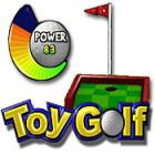 Toy Golf Spiel