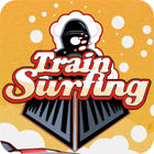 Train Surfing Spiel