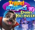 Travel Mosaics 10: Spooky Halloween Spiel