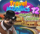 Travel Mosaics 12: Majestic London Spiel