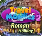 Travel Mosaics 2: Roman Holiday Spiel