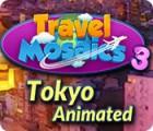 Travel Mosaics 3: Tokyo Animated Spiel