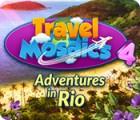 Travel Mosaics 4: Adventures In Rio Spiel