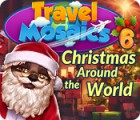 Travel Mosaics 6: Christmas Around The World Spiel