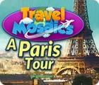 Travel Mosaics: A Paris Tour Spiel