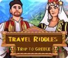 Travel Riddles: Trip to Greece Spiel