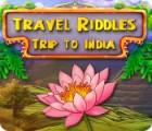 Travel Riddles: Trip to India Spiel
