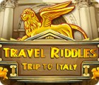 Travel Riddles: Trip To Italy Spiel