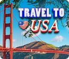 Travel To USA Spiel