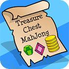Treasure Chest Mahjong Spiel