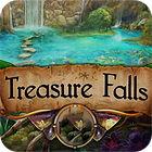 Treasure Falls Spiel