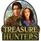 Treasure Hunters Spiel