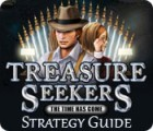 Treasure Seekers: The Time Has Come Strategy Guide Spiel