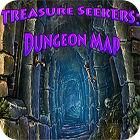 Treasure Seekers: Dungeon Map Spiel