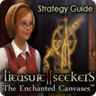Treasure Seekers: The Enchanted Canvases Strategy Guide Spiel