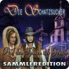 Die Schatzsucher 3: Auf den Spuren der Geister Sammleredition Spiel