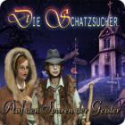 Die Schatzsucher 3: Auf den Spuren der Geister Spiel