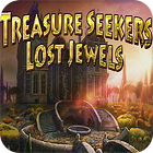 Treasure Seekers: Lost Jewels Spiel