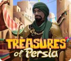 Treasures of Persia Spiel